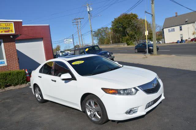 Used 2012 Acura Tsx in New Haven, Connecticut | Boulevard Motors LLC. New Haven, Connecticut