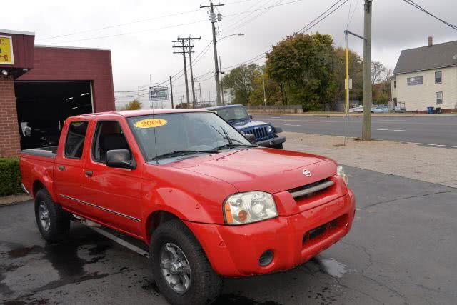 Used 2004 Nissan Frontier in New Haven, Connecticut | Boulevard Motors LLC. New Haven, Connecticut