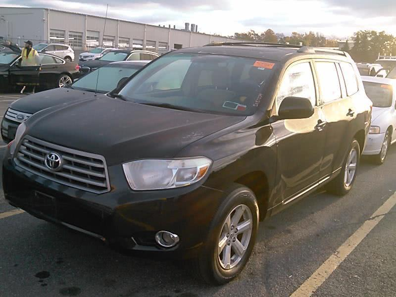 Used 2010 Toyota Highlander in Corona, New York | Raymonds Cars Inc. Corona, New York