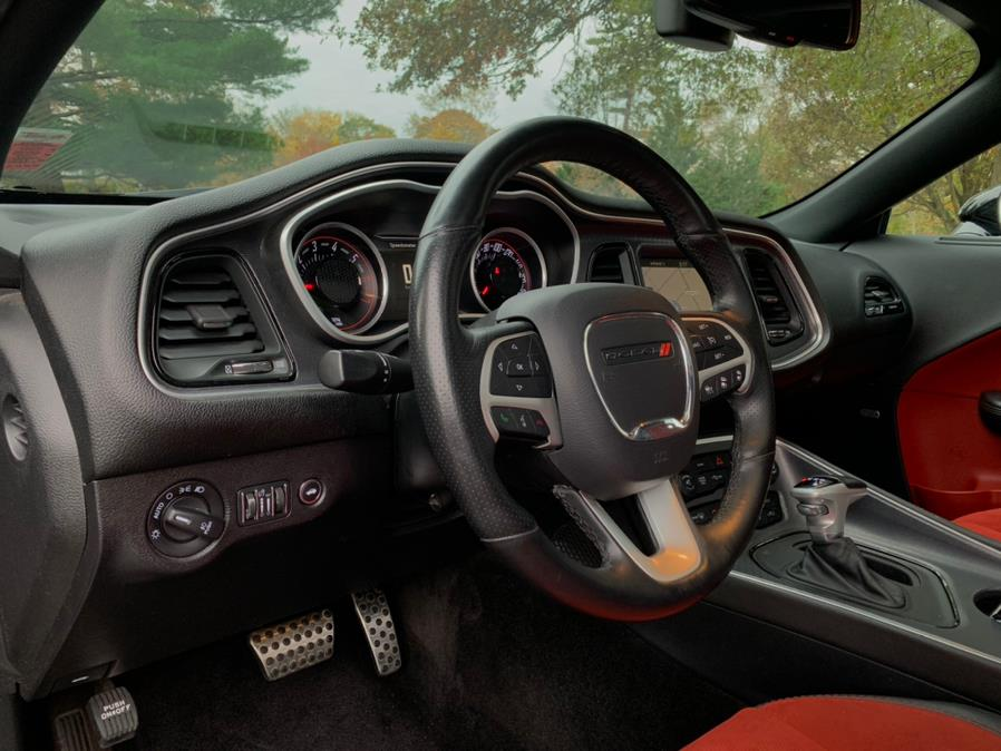 2016 Dodge Challenger 2dr Cpe R/T Scat Pack Shaker, available for sale in Franklin Square, New York   Luxury Motor Club. Franklin Square, New York