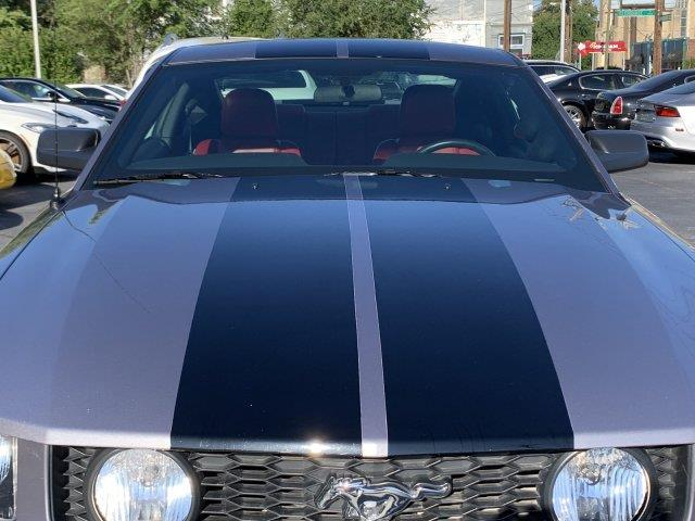 2006 Ford Mustang GT Premium, available for sale in Cincinnati, Ohio | Luxury Motor Car Company. Cincinnati, Ohio