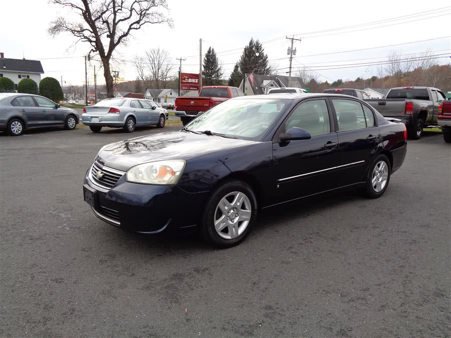 Used 2006 Chevrolet Malibu in Southwick, Massachusetts | Country Auto Sales. Southwick, Massachusetts