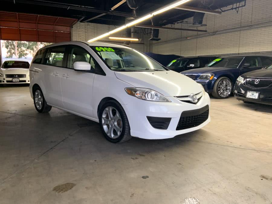 Used 2010 Mazda Mazda5 in Garden Grove, California   U Save Auto Auction. Garden Grove, California