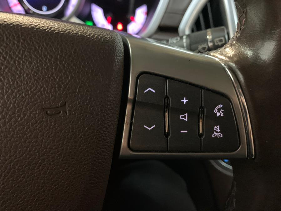 Used Cadillac SRX FWD 4dr Luxury Collection 2011 | M Sport Motor Car. Hillside, New Jersey