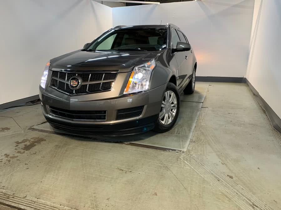 Used 2011 Cadillac SRX in Lodi, New Jersey | European Auto Expo. Lodi, New Jersey