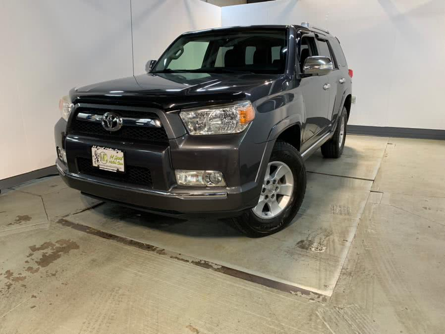 Used 2011 Toyota 4Runner in Lodi, New Jersey | European Auto Expo. Lodi, New Jersey