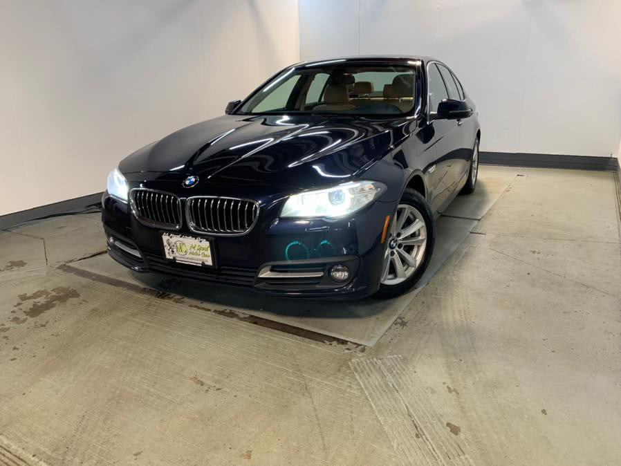 Used 2016 BMW 5 Series in Lodi, New Jersey   European Auto Expo. Lodi, New Jersey