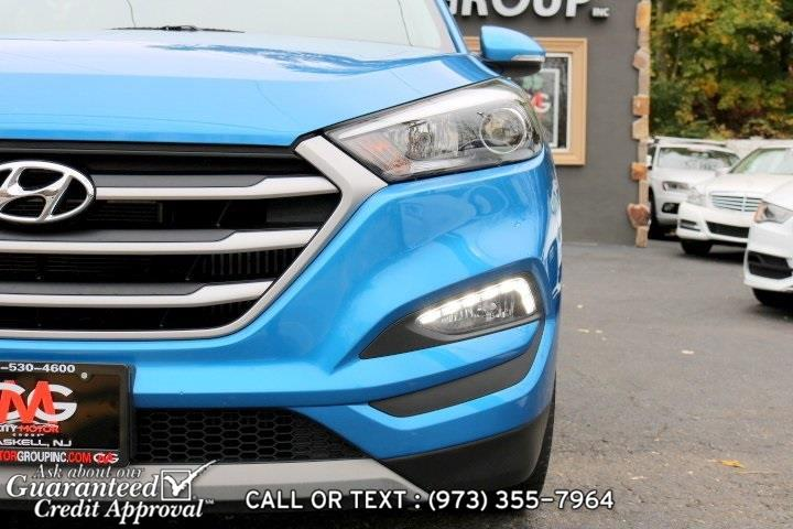 Used Hyundai Tucson Sport 2017 | City Motor Group Inc.. Haskell, New Jersey