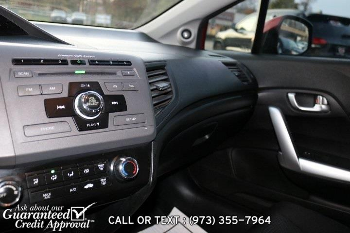 Used Honda Civic Si 2012 | City Motor Group Inc.. Haskell, New Jersey