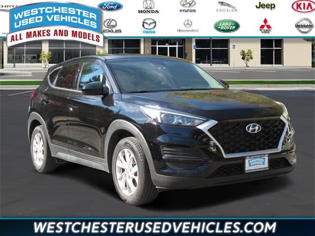 Used 2019 Hyundai Tucson in White Plains, New York | Westchester Used Vehicles . White Plains, New York