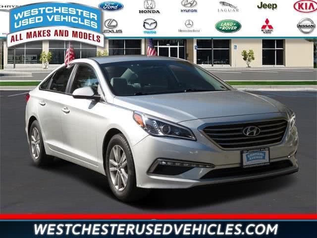 Used 2015 Hyundai Sonata in White Plains, New York | Westchester Used Vehicles . White Plains, New York