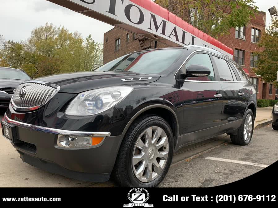 Used 2011 Buick Enclave in Jersey City, New Jersey | Zettes Auto Mall. Jersey City, New Jersey