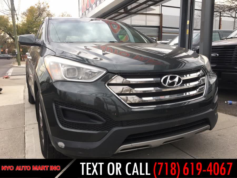 Used 2013 Hyundai Santa Fe in Brooklyn, New York | NYC Automart Inc. Brooklyn, New York