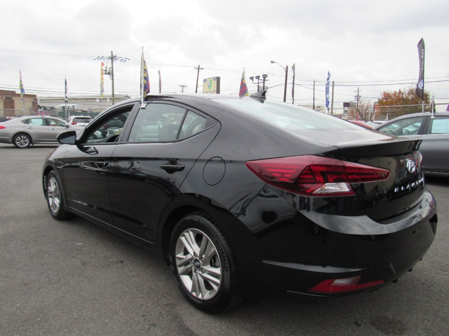 Used Hyundai Elantra SEL IVT 2020 | NJ Used Cars Center. Irvington, New Jersey
