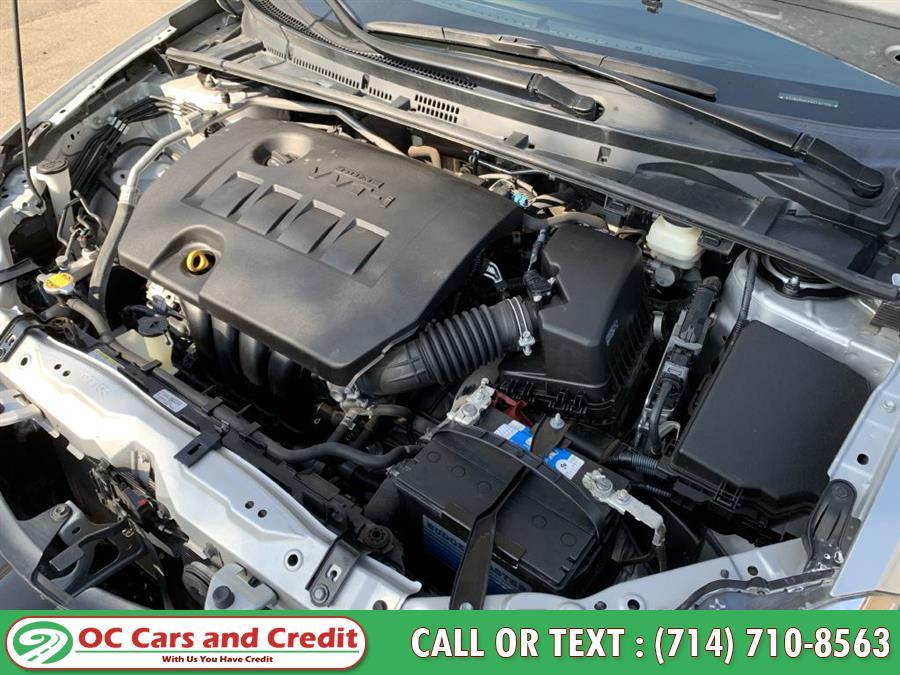 2016 Toyota Corolla S, available for sale in Garden Grove, California   OC Cars and Credit. Garden Grove, California