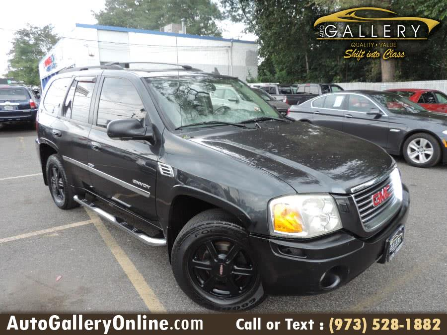 Used 2006 GMC Envoy in Lodi, New Jersey | Auto Gallery. Lodi, New Jersey