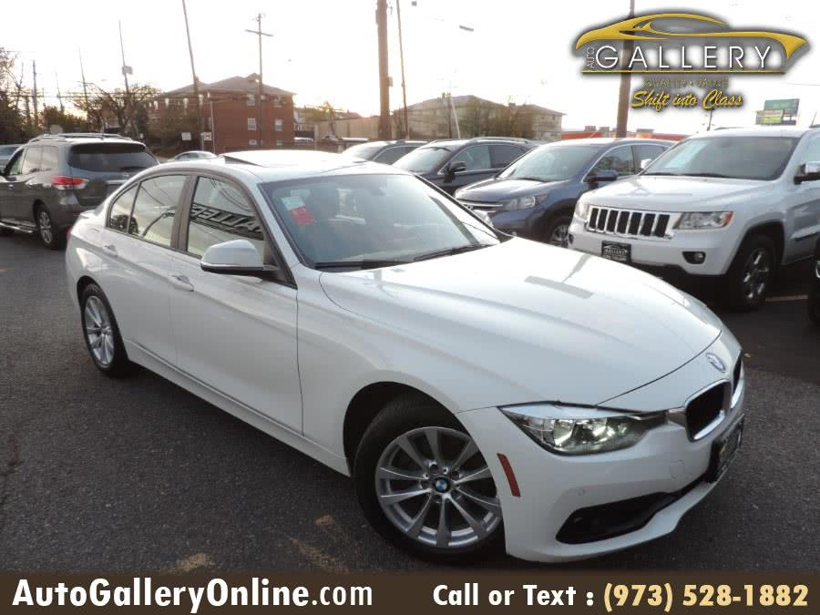 Used 2016 BMW 3 Series in Lodi, New Jersey | Auto Gallery. Lodi, New Jersey