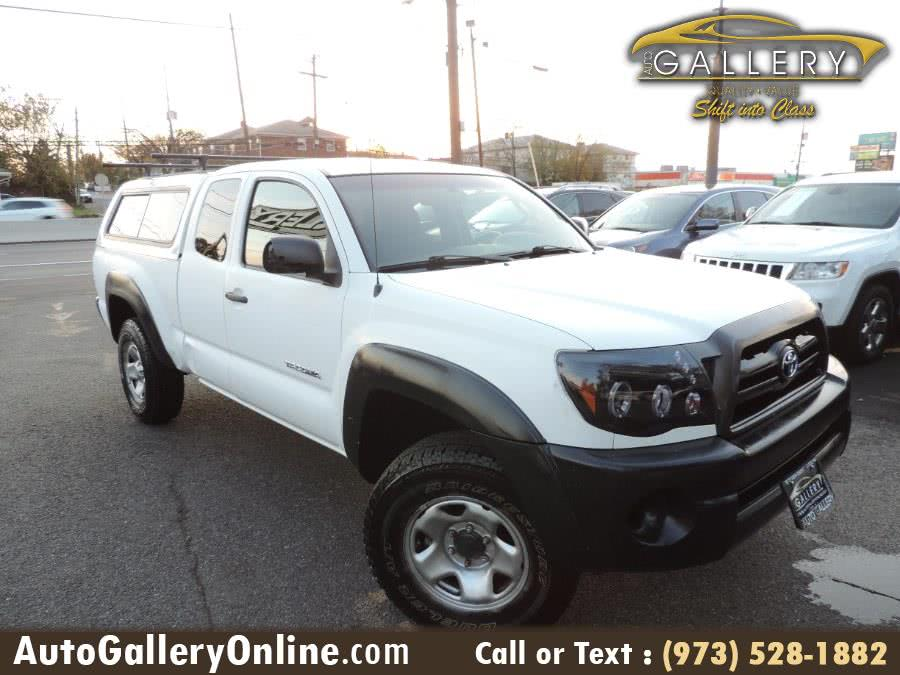 Used 2005 Toyota Tacoma in Lodi, New Jersey | Auto Gallery. Lodi, New Jersey