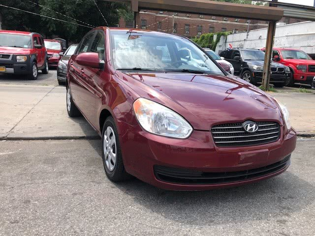 Used Hyundai Accent 4dr Sdn Auto GLS 2009 | Wide World Inc. Brooklyn, New York