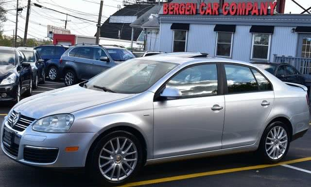 Used 2008 Volkswagen Jetta in Lodi, New Jersey | Bergen Car Company Inc. Lodi, New Jersey