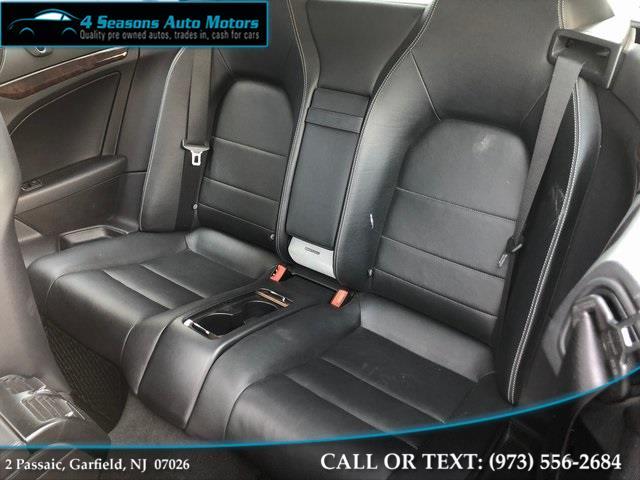 Used Mercedes-benz E-class E 350 2012 | 4 Seasons Auto Motors. Garfield, New Jersey