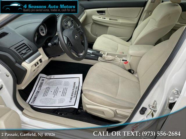 Used Subaru Impreza 2.0i Premium 2012 | 4 Seasons Auto Motors. Garfield, New Jersey