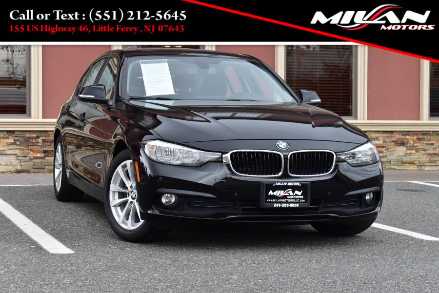 Used BMW 3 Series 4dr Sdn 320i xDrive AWD South Africa 2016 | Milan Motors. Little Ferry , New Jersey