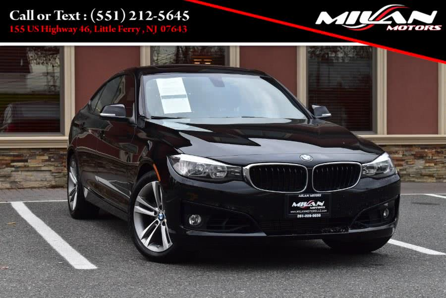 Used BMW 3 Series Gran Turismo 5dr 328i xDrive Gran Turismo AWD SULEV 2016 | Milan Motors. Little Ferry , New Jersey
