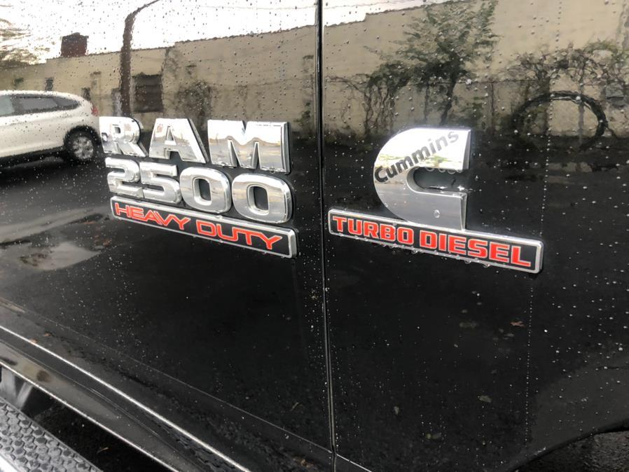 2016 Ram 2500 4WD Crew Cab 169