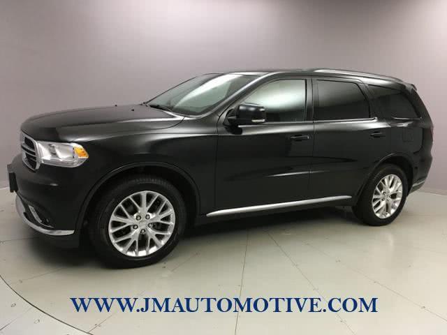 Used 2016 Dodge Durango in Naugatuck, Connecticut | J&M Automotive Sls&Svc LLC. Naugatuck, Connecticut