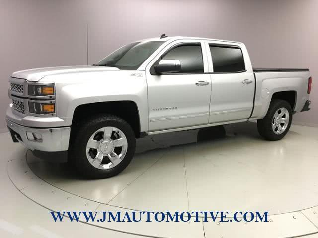 Used 2014 Chevrolet Silverado 1500 in Naugatuck, Connecticut | J&M Automotive Sls&Svc LLC. Naugatuck, Connecticut
