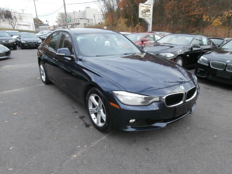 Used BMW 3 Series 328xi 2013 | Jim Juliani Motors. Waterbury, Connecticut