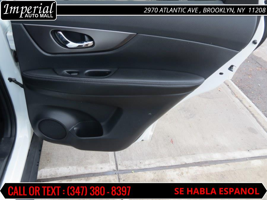 Used Nissan Rogue AWD 4dr SV 2016   Imperial Auto Mall. Brooklyn, New York