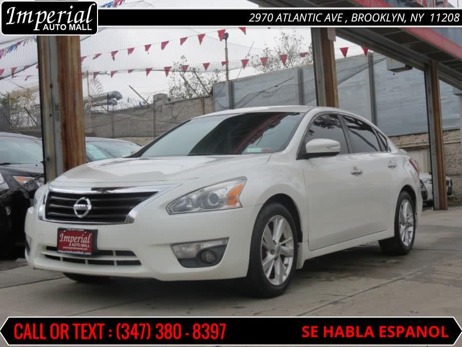 Used 2013 Nissan Altima in Brooklyn, New York | Imperial Auto Mall. Brooklyn, New York