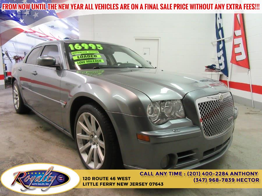 Used 2006 Chrysler 300 in Little Ferry, New Jersey | Royalty Auto Sales. Little Ferry, New Jersey