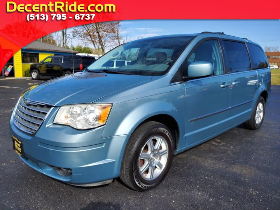 Used 2009 Chrysler Town & Country in West Chester, Ohio | Decent Ride.com. West Chester, Ohio
