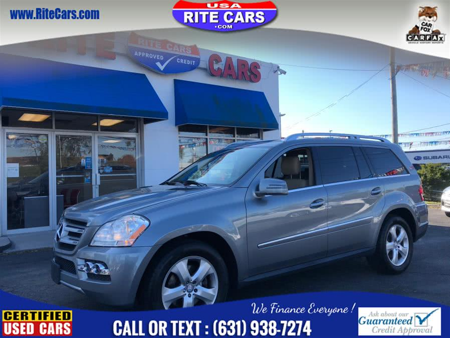 Used 2011 Mercedes-Benz GL-Class in Lindenhurst, New York | Rite Cars, Inc. Lindenhurst, New York