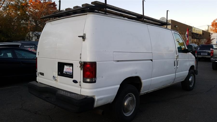 2004 Ford Econoline Cargo Van E-350, available for sale in West Haven, CT
