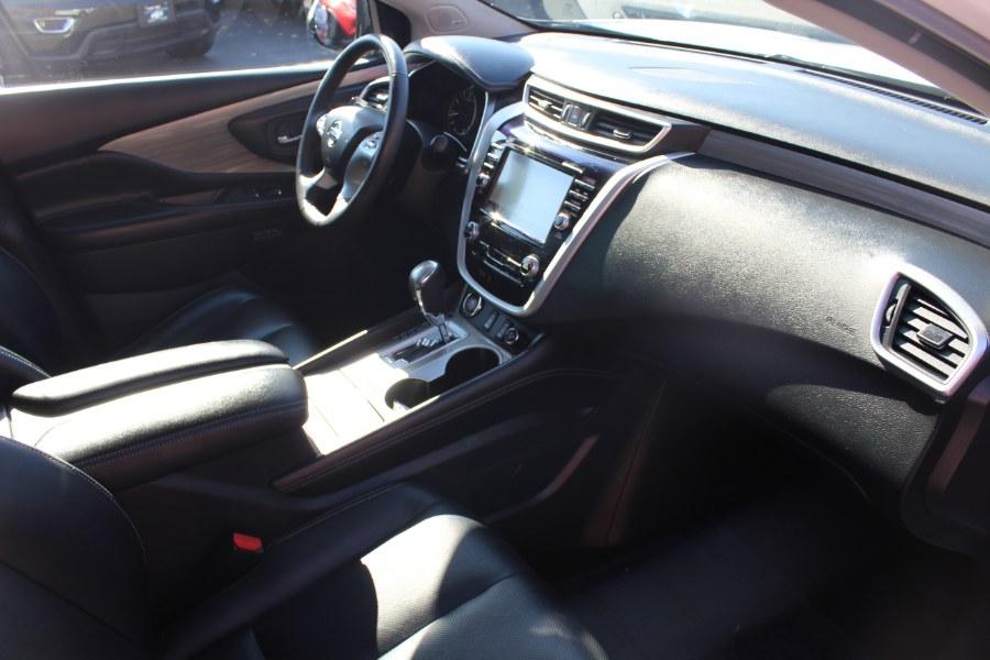 2016 Nissan Murano AWD 4dr SL, available for sale in Deer Park, New York | Car Tec Enterprise Leasing & Sales LLC. Deer Park, New York