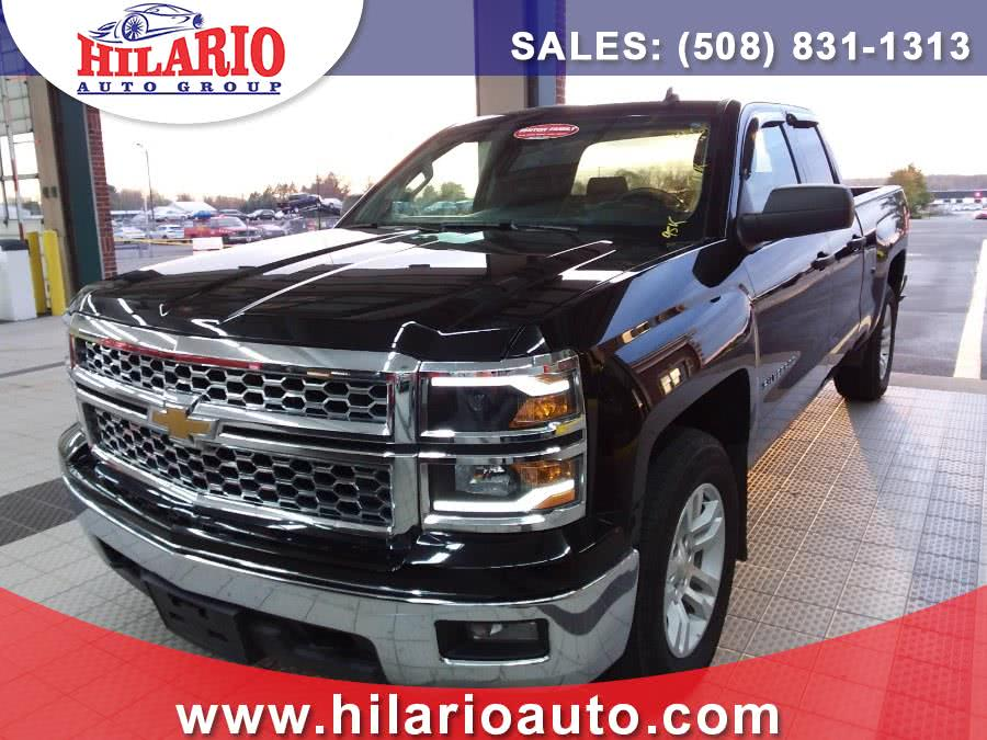 Used 2014 Chevrolet Silverado 1500 in Worcester, Massachusetts | Hilario's Auto Sales Inc.. Worcester, Massachusetts