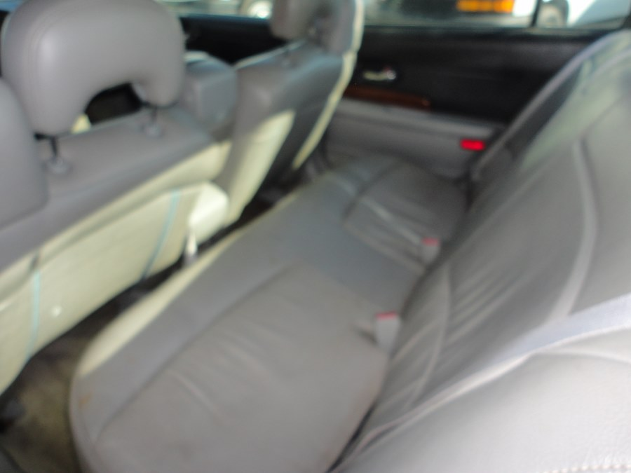 2005 Buick LeSabre 4dr Sdn Custom, available for sale in Berlin, Connecticut | International Motorcars llc. Berlin, Connecticut