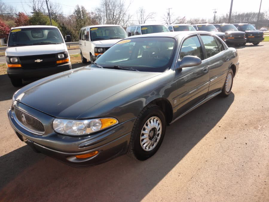 Used 2005 Buick LeSabre in Berlin, Connecticut | International Motorcars llc. Berlin, Connecticut