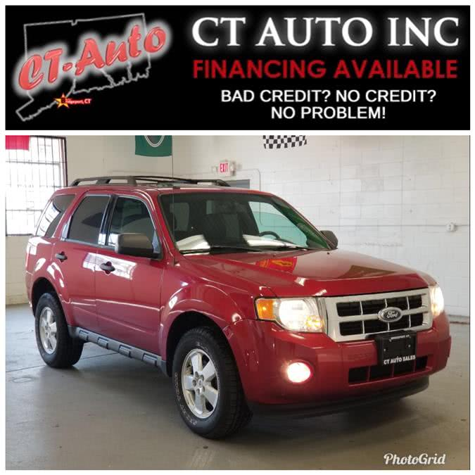 Used 2012 Ford Escape in Bridgeport, Connecticut | CT Auto. Bridgeport, Connecticut