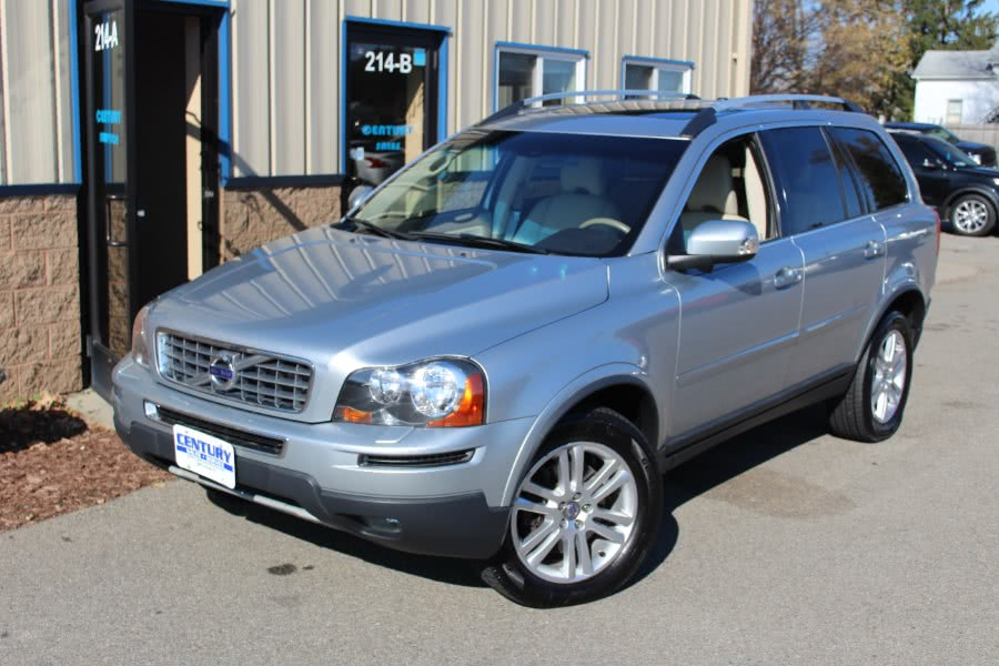 Used 2011 Volvo XC90 in East Windsor, Connecticut | Century Auto And Truck. East Windsor, Connecticut