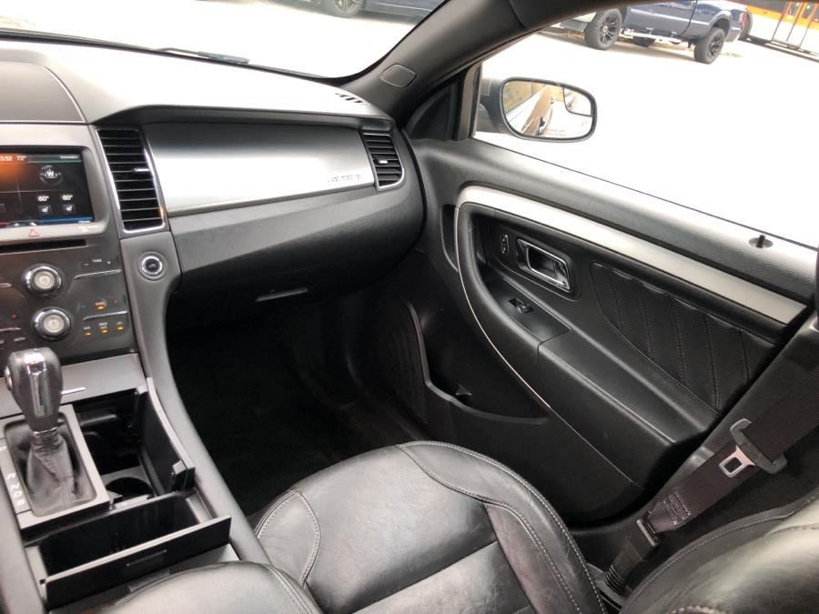 2013 Ford Taurus 4dr Sdn SEL FWD, available for sale in Franklin Square, New York | Signature Auto Sales. Franklin Square, New York