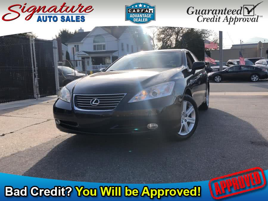 Used 2008 Lexus ES 350 in Franklin Square, New York | Signature Auto Sales. Franklin Square, New York