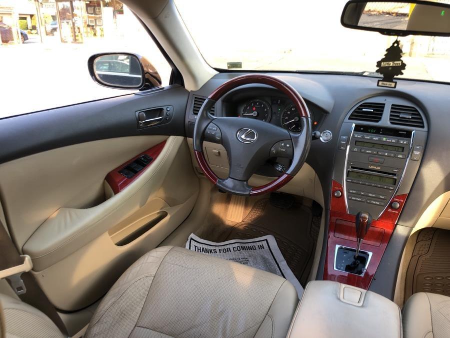 Used Lexus ES 350 4dr Sdn 2008 | Signature Auto Sales. Franklin Square, New York
