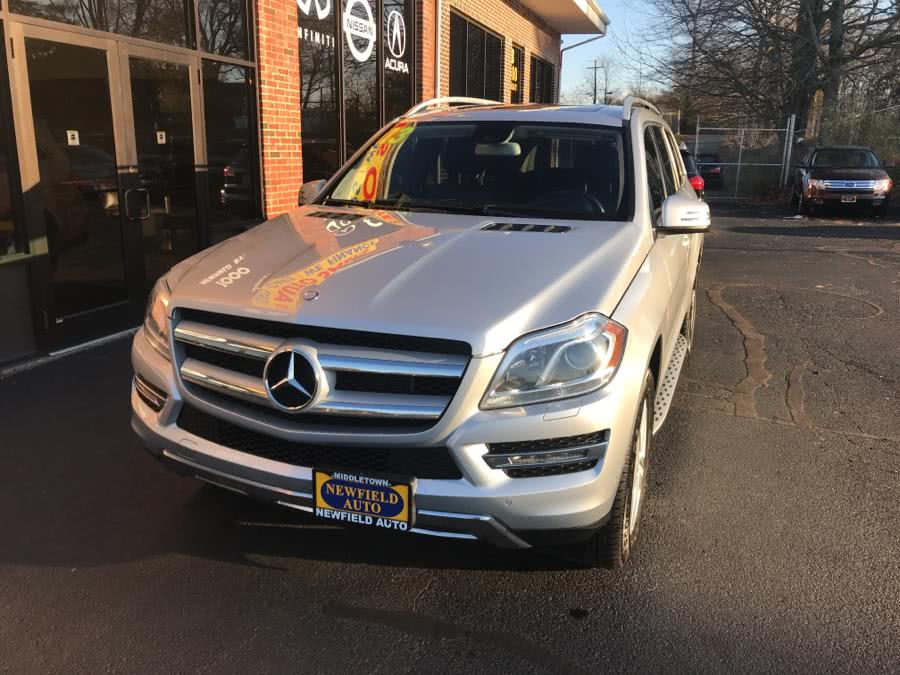 Used 2013 Mercedes-Benz GL-Class in Middletown, Connecticut | Newfield Auto Sales. Middletown, Connecticut
