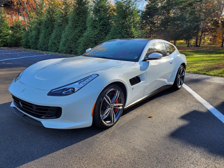 Used 2019 Ferrari GTC4Lusso in Willimantic, Connecticut | 0 to 60 Motorsports. Willimantic, Connecticut