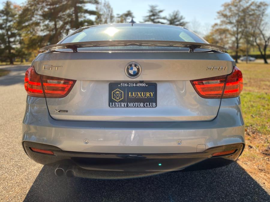 2016 BMW 3 Series Gran Turismo 5dr 328i xDrive Gran Turismo AWD SULEV, available for sale in Franklin Square, New York | Luxury Motor Club. Franklin Square, New York